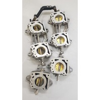 C# 339554 Johnson Evinrude Throttle Body Set