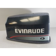 284799 0284799 Johnson Evinrude 1995-1997 Engine Cover Top Hood Cowling 130 HP