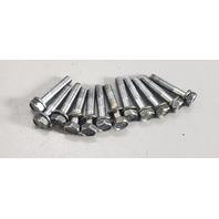 688-13610-00-00 Yamaha 1984-2006 Reed Plate W/ Reeds 75 80 85 90 HP 2 Stroke