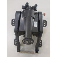 827402T1 821769T1 Mercury 1997-06 Swivel Bracket Assembly 30 40 50 HP 2 & 3 Cyl