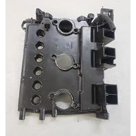 429705 42952T Mercury 1990-1993 Sound Attenuator Plate W/ Bracket 75 90 HP 3 Cyl