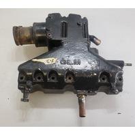 99746A17 807988A03 Mercruiser 1983-1998 Manifold Assembly 4.3 L V6