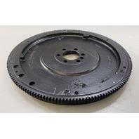 "803936 C# 93419732N  Mercruiser GM 14"" Flywheel 3.0L 181 I/L4 168T FRESH PAINT!"