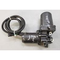 1 YEAR WTY! 3854030 912018 983942 OMC Cobra 1994 & Newer Power Trim Pump