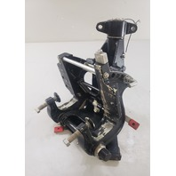 898103T21 Mercury 2006-2010 Complete Swivel Bracket 25 30 HP 3 Cylinder 4-Stroke