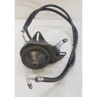 458553-AT OMC Steering Pump & Pulley