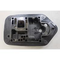 821439T4 Mercury 1994-2006 Adaptor Plate 30 40 50 HP 2 & 3 Cylinder