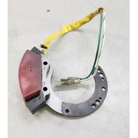 855721T8 Mercury 1999-06 Stator Assembly 6 8 9.9 15 20 25 HP 2 stroke 1 YEAR WTY