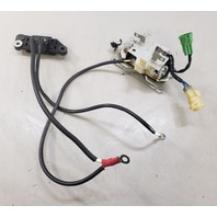 38550-ZY6-003 Honda Pre 1997-2007 & Later Power Tilt Relay W/Bracket 115 135+ HP