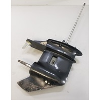 """1980-05 Johnson Evinrude 20"""" Lower Unit 20 25 30 35 HP 2 cylinder 1 YEAR WTY!"""