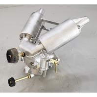 CLEANED! Johnson Evinrude Carburetor Assembly C#: 376117 & 302985
