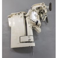 """435430 338887 328268 Johnson Evinrude 1996-2001 15"""" Midsection 9.9 15 HP 2 Cyl"""