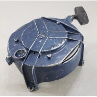376783 Johnson Evinrude 1958 Recoil Starter 5.5 7.5 HP 2 Cylinder