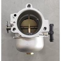 820204 TC123A TC-123A Force 1989-1994 Middle Carburetor 150 HP REBUILT!