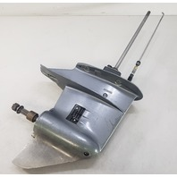 """6L2-45300-03-4D Yamaha 2004 & UP 15"""" Lower Unit 25 HP 2 Cylinder 2-Stroke AS-IS!"""