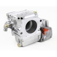 6H3-14302-0A-00 C# 6H310 Yamaha 1992-03 Middle Carburetor 70 HP 2-Str REBUILT!