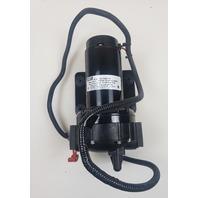 10-13407-07 Johnson Pump 5.2 GPM Aqua Jet Washdown Pump 12V