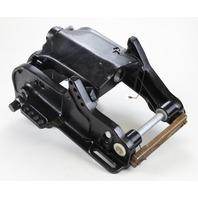 3Z7Q772083 Nissan Tohatsu TLDI 2011 & UP Swivel & Clamp Bracket 40 50 HP 2 Stroke