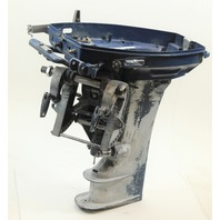 346S610302  346S671003 Nissan Tohatsu 1996-2002 Midsection 25 30 HP 2-Stroke