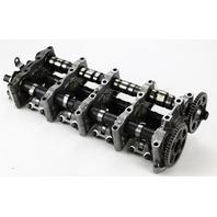 14110-ZY6-000 Honda 2004 & UP Rocker & Camshaft Assembly 150 HP 4 stroke