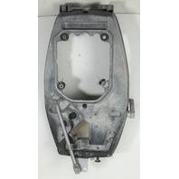 345S671002 345S671001  Nissan 2004 Lower Motor Cover Bottom Cowl 40 HP