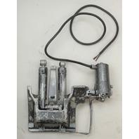 Suzuki Outboard Marine Power Trim 3 Wire System Motor Trim Rams FOR PARTS