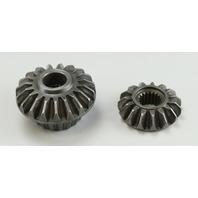 818927 818928  Mercruiser 1998-2009 Gear & Pinion Bravo XR