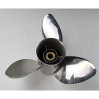6CB-45970-00-00 Yamaha 2002 & UP 14-1/4 X 18 Propeller 150-300 HP NEW TAKE OFF!