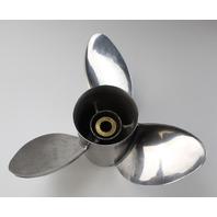 69L-45970-10-00 Yamaha 2002 & UP 14-1/4 X 18 Propeller 150-300 HP NEW TAKE OFF!