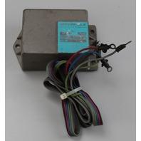 6CB2005 7250 Motorola 5 wire CDM Box for Chrysler