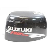 61400-87Y41-0EP Suzuki 1999-2010 Top Cowling Engine Cover Hood 40 50 HP 4 stroke