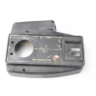 Mercury Quicksilver Side Mount Control Box Plastic Cover