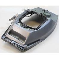 6A0-42711-02-EK Yamaha 1992-1993 Bottom Pan Cowling 40 HP 2 Cylinder 2-Stroke