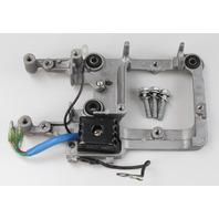 664-81970-61-00 Yamaha 1990-97 Bracket & Rectifier 40 HP 2 Cylinder 2S 1 YR WTY