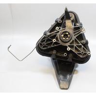 FS695607 817980A2 Force 1989-1990 L-Drive Steering Arm Yoke & Mount 85 90 120 HP