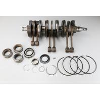 12200-92E04 Suzuki 1987-2003 Crankshaft DT 150 175 200 225 HP V6 2-Stroke
