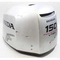 63100-ZY6-030ZA Honda Pre-1997 & UP VTEC Engine Cover Cowling Hood 115 135 150HP