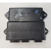 6CC-8591A-02-00 C# F8T60772 Yamaha '06 & UP VMAX SHO ECU 225 HP 1 YR WTY!