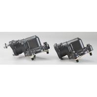 6CB-12422-10-9S Yamaha 2006 & UP VMAX SHO Thermostat Housings 200 225 250 300 HP