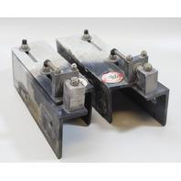 "Bob's Machine Hi-Performance Manual Jack Plate Outboard Transom 5"" Offset"