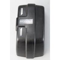Honda Outboard Marine Binnacle Control Box Cover OEM!