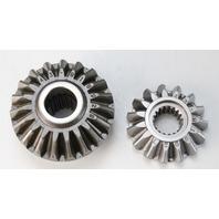 14063A1 43-818927 43-818928 Mercruiser 1998-2003 Gear Set Bravo I OEM!