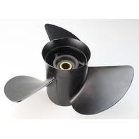 6G5-45947-01-98 Yamaha 1984 & UP ALUM RH 14-1/2 x 17 Propeller 150-300 HP