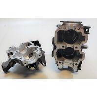 9727T12 881-9727T12 Mercury 1994-2006 Cylinder Block 9.9 15 HP 2 Cyl 2-Stroke
