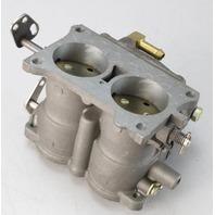 387485 C# 322276 Johnson Evinrude 1977 Carburetor 140 HP V4 NEW OLD STOCK!