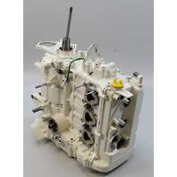 5034065 5031288 Johnson 2003 Powerhead W/ Cylinder Head 40 50 HP 3 Cyl 4-Stroke