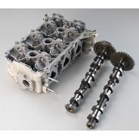 5031288 5032431 5031328 Evinrude 2002-2004 Cylinder Head 40 4-Stroke 3 Cyl