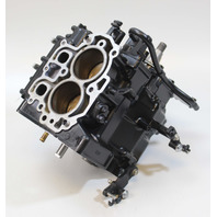 825688A1 Mercury 1995-2000 Crankcase Assembly 8 9.9 HP 2 Cyl 4-Stroke