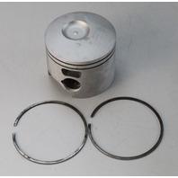 5008410 Johnson Evinrude Standard 2-Ring Piston CLEAN!