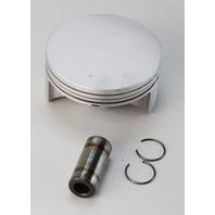 8M0100259 Mercury 2014 Piston 115 HP 4-Stroke 4-Cylinder REFURBISHED!